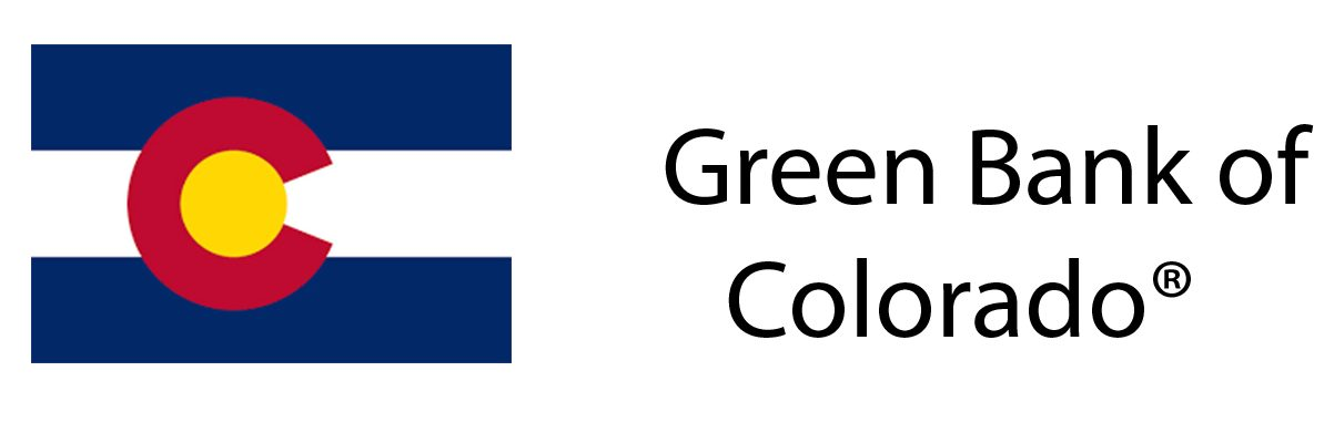 """Colorados First Green Bank"""